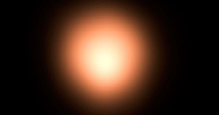 The Mystery of Betelgeuse's Dimming Has Finally Been Solved