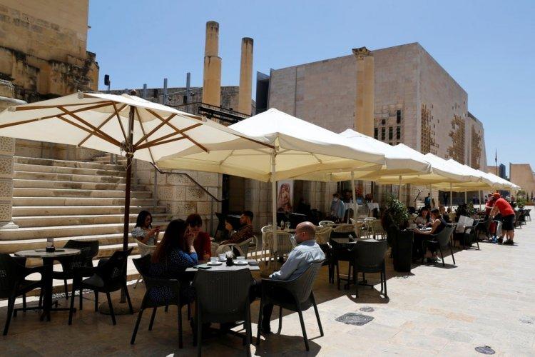 Malta to impose quarantine on all unvaccinated UK travellers
